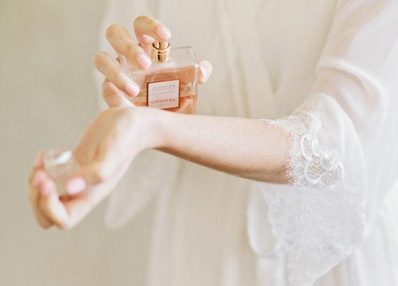 Άρωμα για τον γάμο