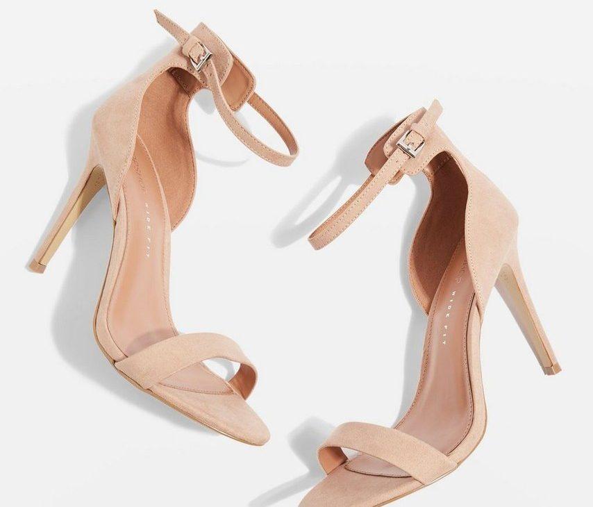 παπούτσια κουμπαράς