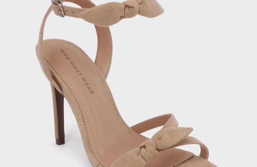 παπούτσια κουμπάρας