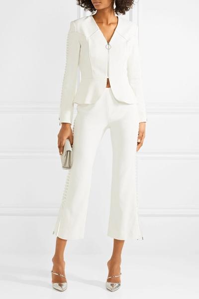 υπέροχο λευκό κουστούμι-4