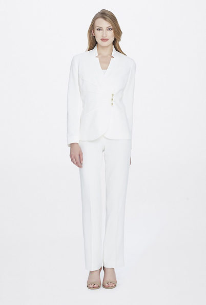υπέροχο λευκό κουστούμι-7