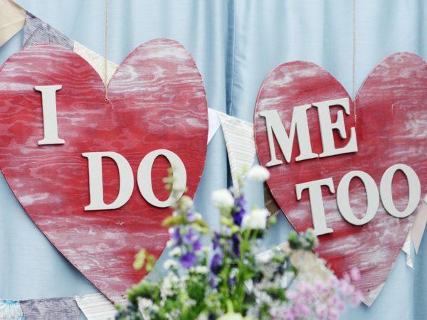 Πινακίδες Αγάπης