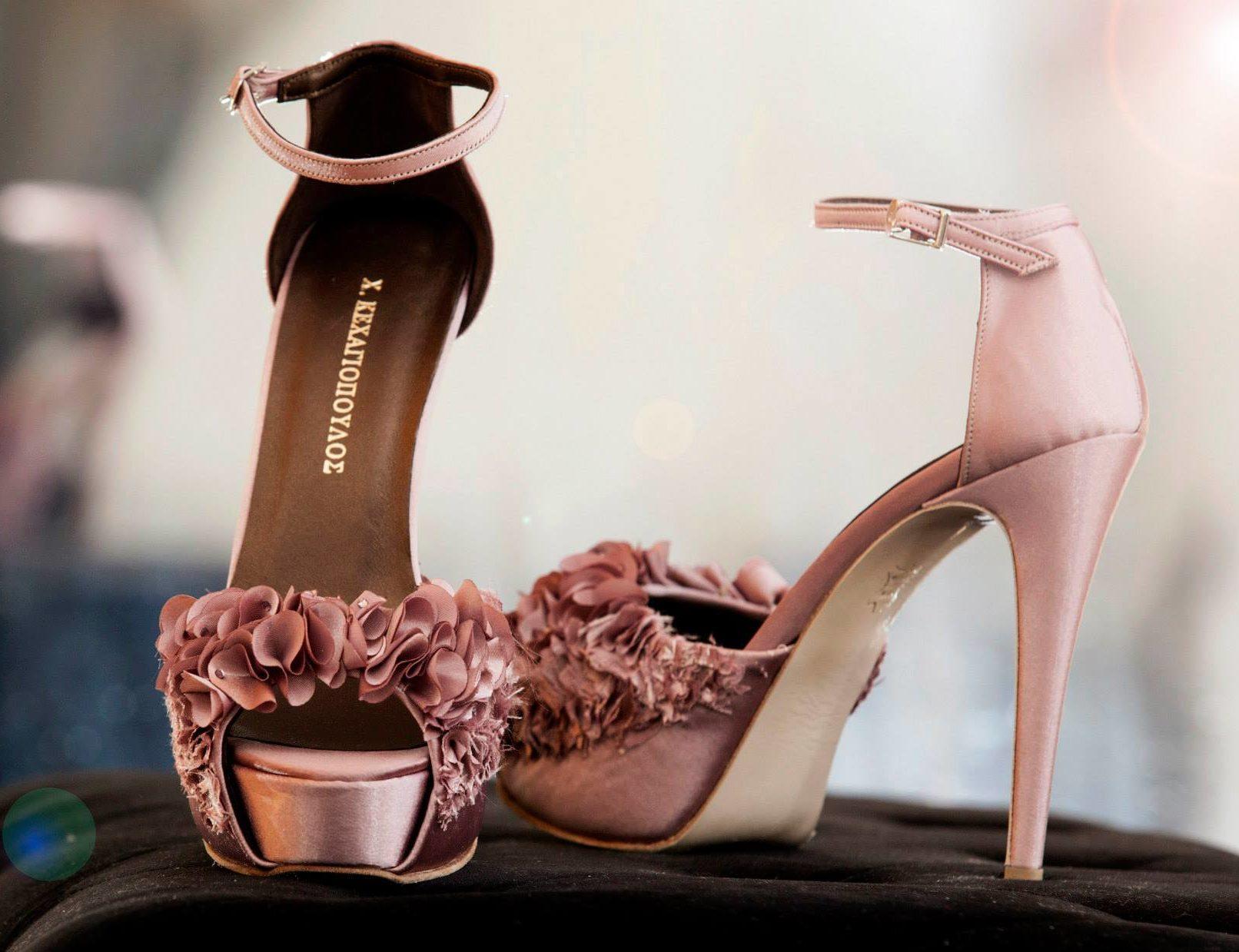 7be77b2b972 Όλα όσα πρέπει να ξέρεις για τα χειροποίητα παπούτσια