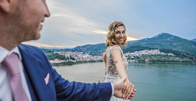 5 λόγοι για να εκτυπώσετε τις φωτογραφίες του γάμου