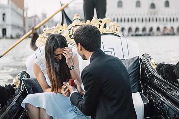 Τα 8 καλύτερα μέρη για πρόταση γάμου το 2019