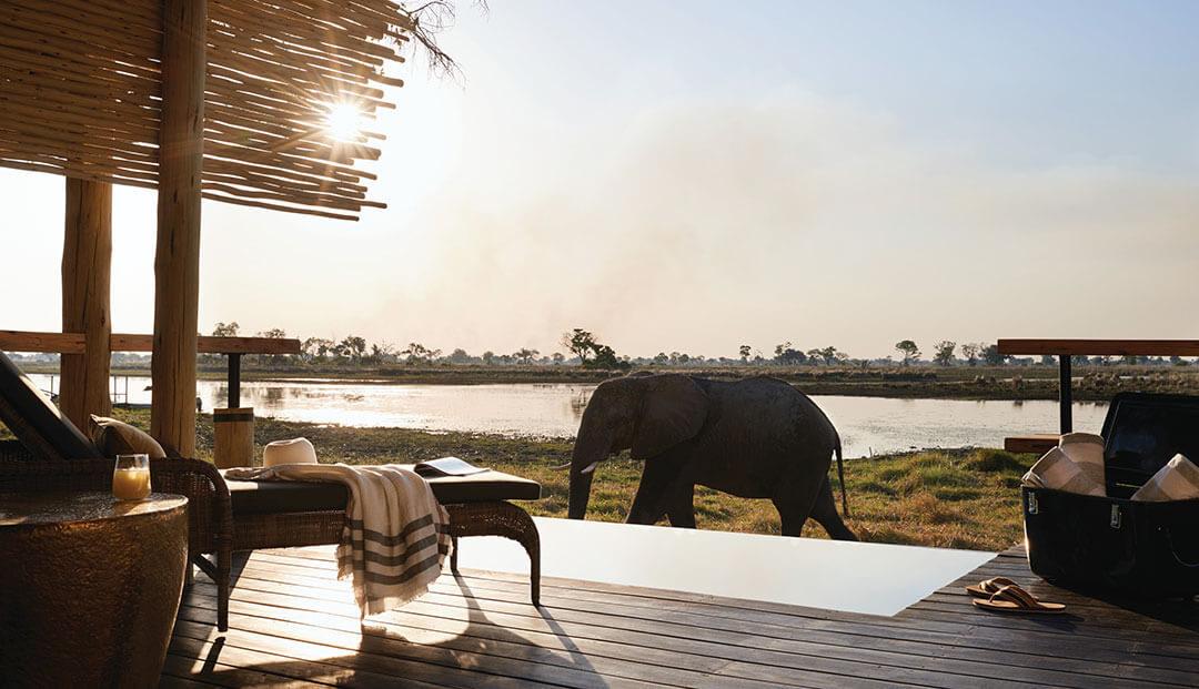 Resort  & spa στην  Αφρική