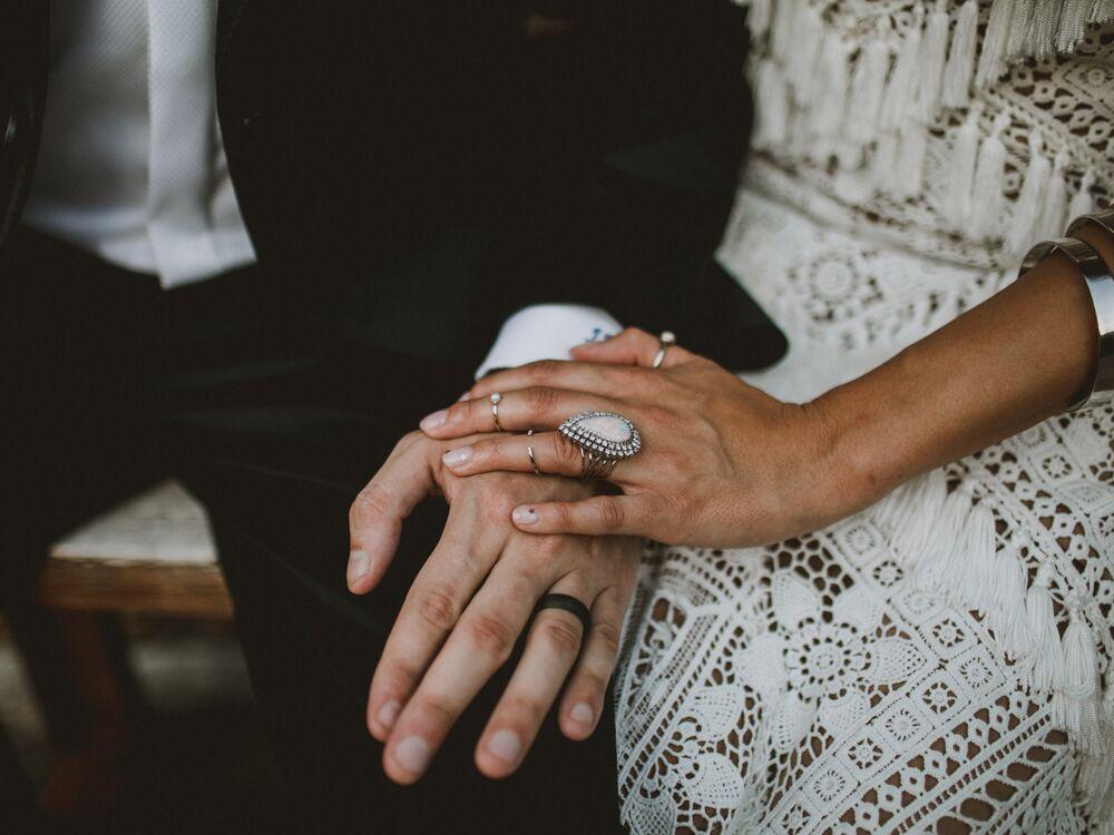Πράσινοι γάμοι, wedding trends