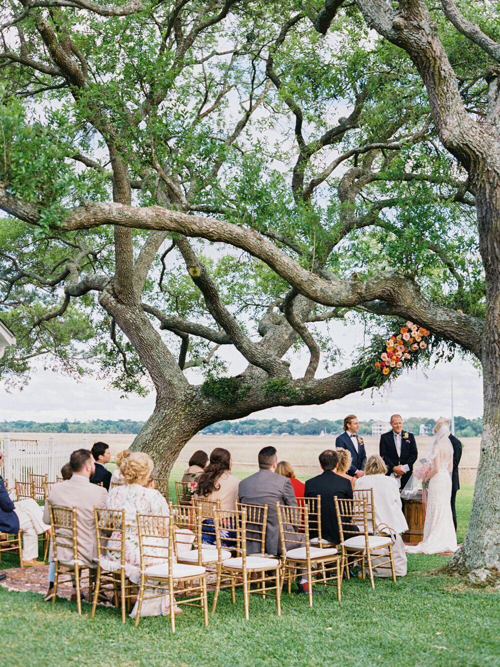Μικροί γάμοι, wedding trends