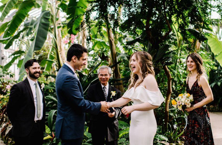 Τα  wedding trends για το 2020