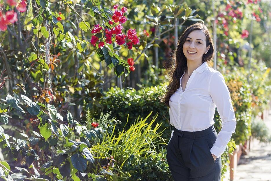 Dr Χριστίνα Μπουτσιούκη  λύνει όλες τις απορίες μας για το πώς θα αποκτήσουμε το εντυπωσιακό χαμόγελο