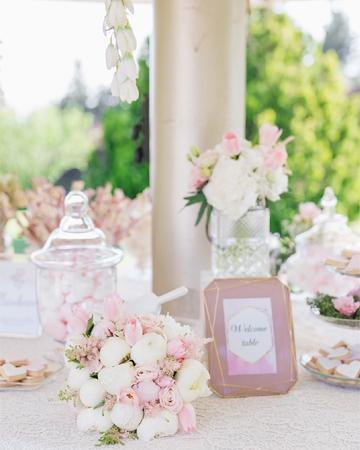 Προτάσεις Γάμου 2020: Ρeal Wedding Διάνθιστον