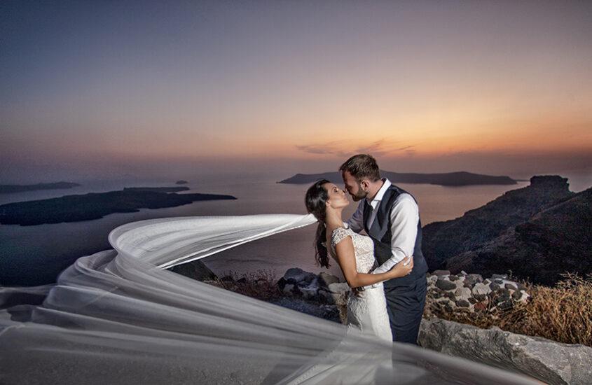φωτογραφίες γάμων