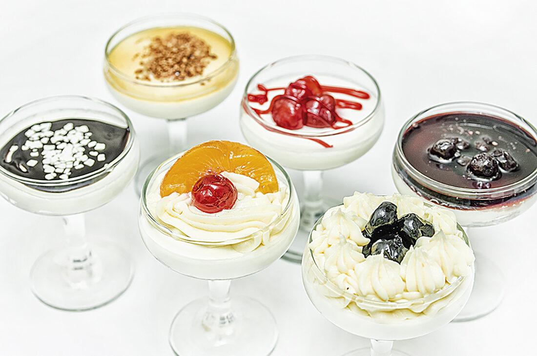 Diamantis Catering γεύσεις γάμου  γλυκα