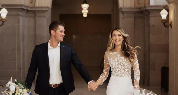 το πιο δημοφιλές wedding look